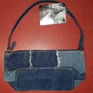 Rampage Bags - Denim Rampage purse